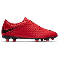 Ghete de fotbal Nike Hypervenom 3 Phade FG pentru Barbat