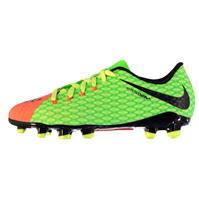 Ghete de fotbal Nike Hypervenom III 3 Phinish FG pentru Copil