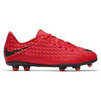Ghete de fotbal Nike Hypervenom Phade FG pentru Copil