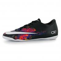 Ghete de fotbal Nike Merc Victory CR7 Indoor pentru Barbat