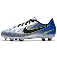 Ghete de fotbal Nike Mercurial Vapor Club Neymar FG pentru Copil