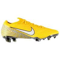 Ghete de fotbal Nike Mercurial Vapor Elite Neymar FG pentru Barbat Copil
