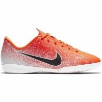 Ghete de fotbal Nike Mercurial Vapor X 12 Academy IC AJ3101 801 Copil