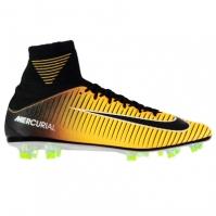 Ghete de fotbal Nike Mercurial Veloce Dynamic Fit FG pentru Barbat