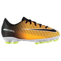 Ghete de fotbal Nike Mercurial Victory FG baieti