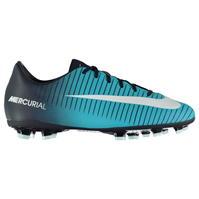 Ghete de fotbal Nike Mercurial Victory FG pentru Copil