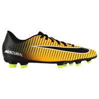 Ghete de fotbal Nike Mercurial Vortex FG pentru baietei