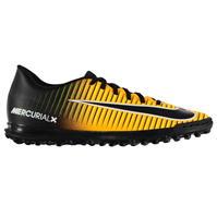 Ghete de fotbal Nike Mercurial Vortex TF gazon sintetic pentru Barbat