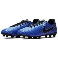 Ghete de fotbal Nike Tiempo Legend Club FG pentru Copil