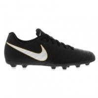 Ghete de fotbal Nike Tiempo Rio FG pentru Barbat