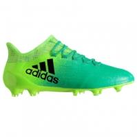 Ghete de fotbal adidas X 16.1 FG pentru Barbat