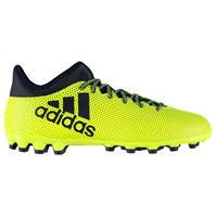 Ghete de fotbal adidas X 17.3 Artificial Ground