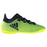 Ghete de fotbal adidas X 17.3 Indoor pentru Copil