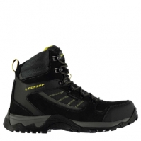 Gheata  Dunlop Waterproof Hiker  Safety   barbat