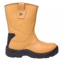 Gheata  Dunlop Safety Rigger Safety    barbat