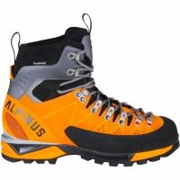 Ghete drumetie Alpinus The Ridge High Pro Mountain portocaliu-negru GR43281