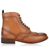 Ghete Full Circle Brogue