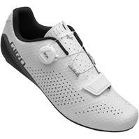 Giro Cadet Road Shoe alb