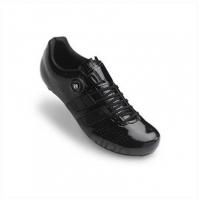 Giro Factor Techlace Road Shoes negru