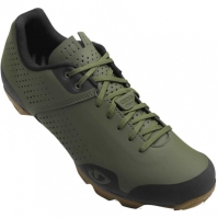 Giro Privateer Lace MTB Shoe inchis verde