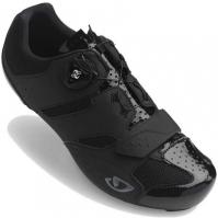Giro Savix Road Shoes negru
