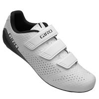 Giro Stylus Road Shoe alb