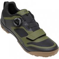 Giro Ventana MTB Shoe negru verde