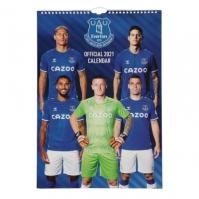 Grange 2021 Calendar