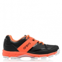 Adidasi hochei pe iarba Grays Flash pentru Barbat