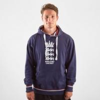 Hanorac Anglia Cricket pentru Barbat bleumarin