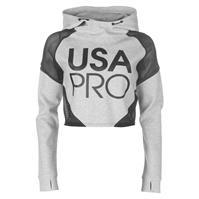 Hanorac USA Pro Cropped Mesh