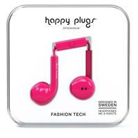 Casti audio Happy Plus rosu