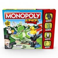 Hasbro Monopoly pentru Copil