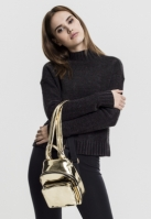 Helanca tricot pentru Dama negru Urban Classics
