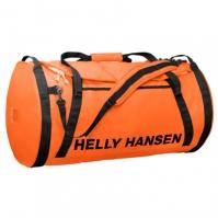 Helly Hansen Duffle 70L spray portocaliu