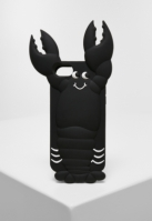 Husa telefon Lobster iPhone 78, SE negru Mister Tee