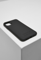 Husa telefon Logo I Phone 11 Pro Max negru Urban Classics
