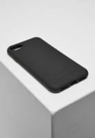 Husa telefon Logo I Phone SE 2020 negru Urban Classics