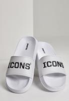 Icons Slides alb-negru Schlappos