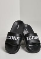 Icons Slides negru-alb Schlappos