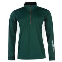 Jacheta Galvin verde Brad pentru Barbat