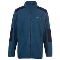 Bluze de trening Columbia Hiker pentru Barbat bleumarin