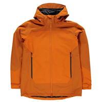 Jacheta Jack Wolfskin North Slope pentru Barbat desert portocaliu
