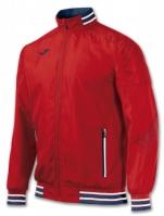Bluza de trening Joma Torneo Micro rosu-bleumarin