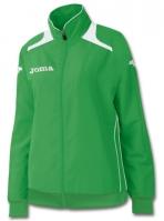 Jacheta Joma Champion II Poly verde pentru Dama