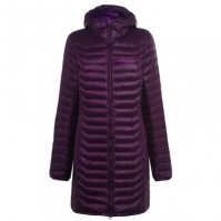 Jacheta Marmot Sonya pentru Dama mov