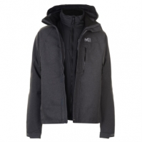 Jacheta Millet Podeba pentru Barbat gri