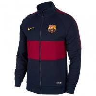 Jacheta Nike Barcelona Acasa 96 2019 2020 pentru Barbat