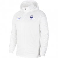 Jacheta Nike Franta AWF 2020 pentru Barbat alb rosu