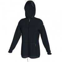 Jacheta ploaie Joma Electgra negru pentru Dama